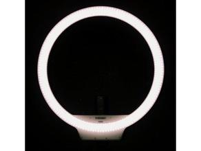 yongnuo yn608 yn308 adapter iphone 7 adapter ilumination iphone 7 photography ringlight ring light