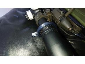 nf nxs 55 22x56 gettare leva caccia nightforce remington cannocchiale puntamento sako scopo tiro lanciatore dardo