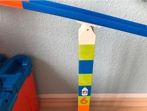 Lego duplo caliente ruedas bisagra adaptador v2 duplo ruedas calientes caliente ruedas Lego duplo