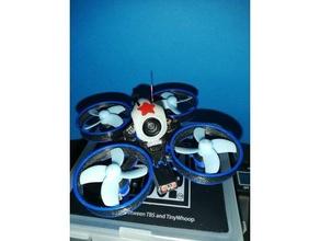 65mm tiny whoop nano frame drone mini drone tinywhoop tinywhoopnano tinywhoop frame tiny whoop tiny whoop nano