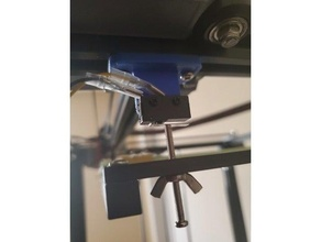 Tronxy x5s axis axis Endstopps