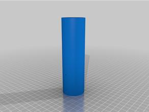 estes mini fat boy replica model rocket