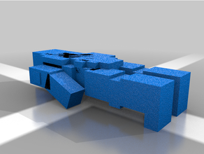 hw cornaline su Minecraft thème modèle