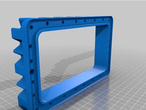 phrozen sonic mini vat phrozen phrozen sonic mini resin printer resin vat