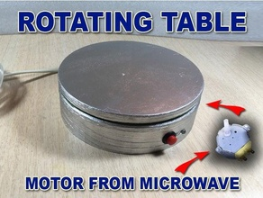 rotary table camera table rotary rotary table rotary tool rotating rotating table rotation rotation table video