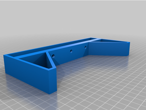 customized monitor stand customized