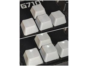 cherry mx keycap cherrymx cherry keycap cherry keycaps cherry mx key cap key caps keycap keycaps logitech g710