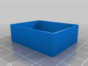 personalizzato modulare ugello estrusore stornoozleage scatola personalizzato