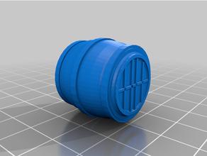 barrel keg