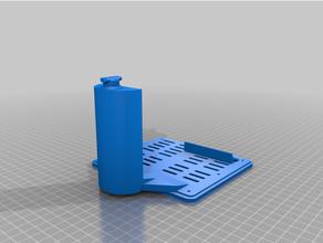 dremel 3d20 idea builder spool holder 3d20 dremel dremel 3d20 dremel accessories filament holder filament spool holder