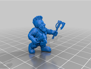 space dwarf berserkers 40k berserker dwarf dwarf guilds gdf grimdark future onepagerules opr slayer squat warhammer 40k