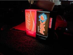 suave beber dispensador 114 116 automático Coca Coca reajuste salarial dieta Coca pepsi pepsi rc escala soda soda suave beber Tamiya camión