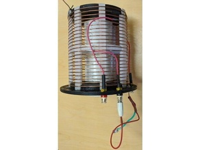bugcatcher antenna coil amateur radio version 2 amateur radio hamradio ham radio ham radio antenna