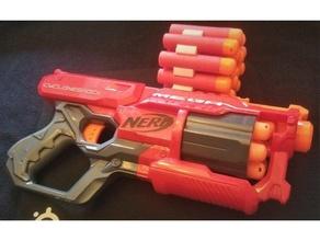 nerf mega dart holder nerf nerf blaster nerf gun nerf mega