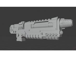 grav-gun 40k gravity gun warhamer warhamer 40k