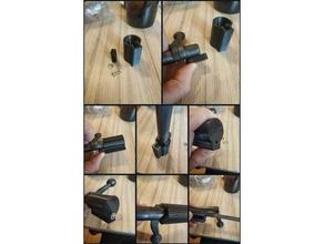 remington 700 bullone utensili