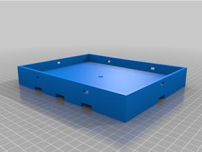 r2d2 battery tray mod eebel center foot support upgrade astromech droid center r2d2 r2d2 body r2 r2d2 astromech