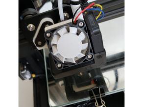 ender 3 40mm fan repair