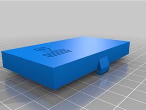 ugello estrusore scatola 4x8