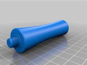 update filarolla - selfcentering roller filament spool holder filarolla