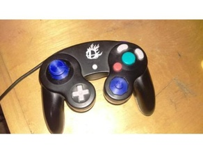 gamecube wii nunchuck xbox 360 compatible analog sticks analog analog stick analog sticks controller stick gamecube game cube game cube controller nintendo replacement sticks thumbstick wii wii nunchuck xbox 360 xbox controller