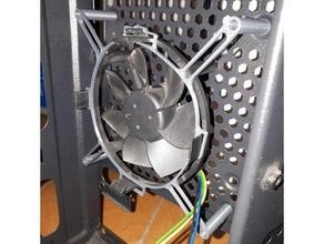 adapter cpu fan 120mm case fan 120mm 120mm fan 120mm fan adapter 120mm fan mount 120 fan adaptateur 3d printer 3d printing adaptateur pc air cool air cooled air cooler air cooling boitier pc boitier ventilateur bricolage bricolage pc case case fan  case case fan cooling fan cooling cooling fan cpu cpu adapter cpu cooler cpu cooling cpu fan creality ender 5 diy dtc-aal03 dtc-aal03 fan ender 5 fan adapter fan adaptor hair colouring board intel intel cpu intel cpu cooling intel cpu fan m5x08 m5 thread pc case pc case fan adapter pc cooler pc cooling refroidissement refroidissement pc reusable reuse screw thread threaded ventilateur ventilateur 120mm ventilateur pc ventilator