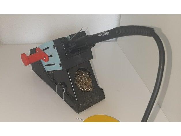 solder - spool holder 3d