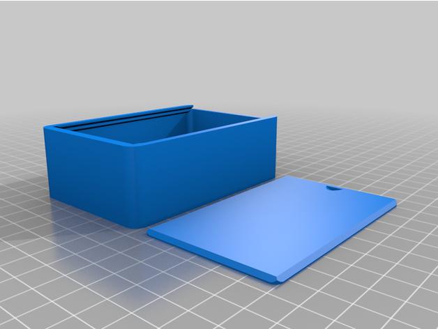 box customized