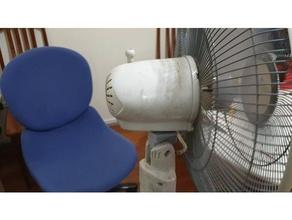 electric fan neck electric electric fan repair electric fan