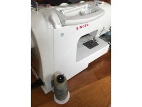 singer big spool adapter overlock sewing adapter sewing holder sewing machine sewing machine spool sewing spool singer singer sewing machine thread spool