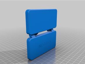 m6 3d stampante ugello estrusore scatola