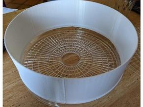 spice teseko dryer dehydrator walls - pareti essiccatore disidratatore dehydrator dryer filament dehydrator filament dryer food dehydrator