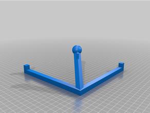 firmar estante soporte placa estante soporte plato estante soporte firmar estante soporte trofeo base