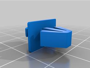 porsche guante caja apagador soporte