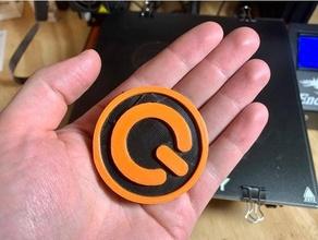 q-dance logo bass edm electronic music hardcore hardstyle jumpstyle logo music q-dance qdance tekstyle