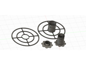 refill spool 28cm diameter v5 filament spool masterspool refill refill refillable refill spool spool