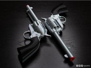 cattleman revolver - colt model 1873 single action army revolver cattleman revolver colt cosplay peacmaker rdr2 red dead redemption 2 revolver