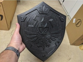 zelda hylian shield handle ender 5 + armor cosplay armor legendofzelda legend zelda shield thelegendofzelda legend zelda zelda zeldaitem