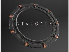 carlz stargate 3 feet tall 3 feet carl carl74 carlz film gate movie prop sg1 star stargate stargate atlantis stargate sg-1 stargate sg1 stargate sg 1