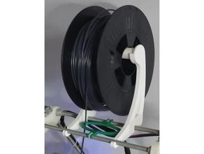 prusa i2 spool holder filament spool holder prusa prusa i2 prusa mendel i2 spoolholder spool holder