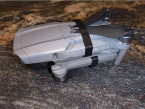 dji mavic Luft 2 Stütze Inhaber Luft Luft 2 Klinge dji Drohne Halter Unterstützung sperren mavic Stütze Propeller Quad Quadcopter