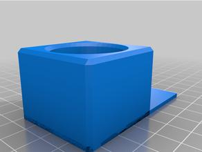 paintboxholder - farbdoeschenhalter enamel halter humbrol paintbox revell