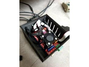 ramps 14 arduino mega case arduino arduino case arduino mega arduino mega 2560 arduino mega box arduino mega case mpcnc mpcnc add-on mpcnc case mpcnc mod ramps ramps 14 ramps 14 case ramps box ramps case ramps enclosure ramps mount