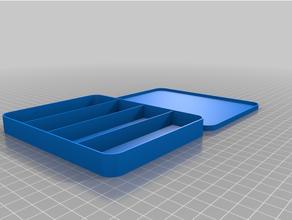 mavic Luft 2 Stütze Box angepasst