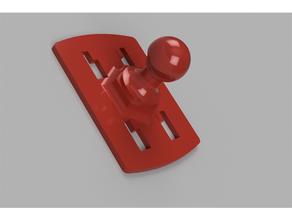 tomtom navegación adaptador pelota plato soporte navegación estante soporte tomtom tomtom montar