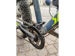 specialized rip rock chain guide chain chain guide rip rock riprock specialized rip rock