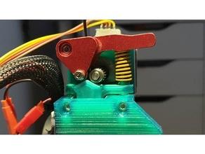 ender 3 cr10s pro dual gear extruder flexibles cr10s pro creality ender 3 dual extruder dual geared extruder dual gear extruder ender 3 flexible flexible extruder flexible filament tpu tpu filament