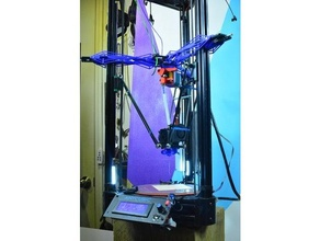 flying extruder delta printer anycubic anycubic delta anycubic i3 mega anycubic kossel anycubic kossel delta 3d printer delta effector delta printer kossel kossel 2020 kossel mini mini kossel monoprice mini delta rostock rostock max rostock max upgrade rostock max v2 rostock max v3 rostock mini