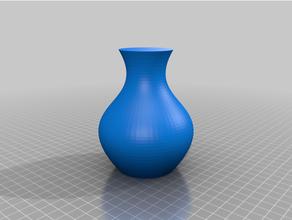 angepasst bezier Vase 54 110 157 85 89 41 66 angepasst