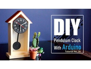 DIY Pendel Arduino DIY